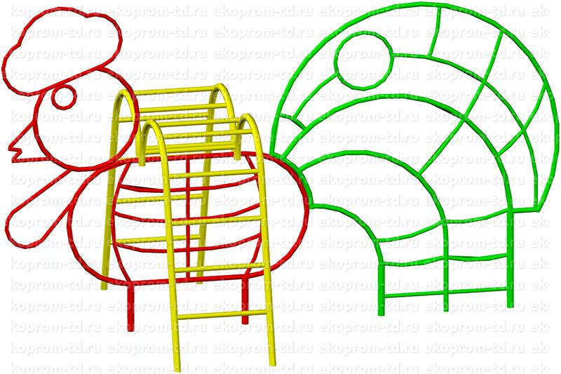 Канал 360 о детских площадках