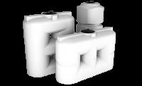 Топливные баки, пластиковые емкости для топлива