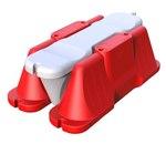 НОВИНКА!!! Дорожный блок водоналивной ОПТИМА 2000