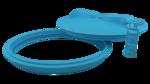 Крышка с дыхательным клапаном 450 мм