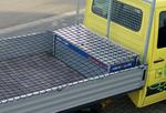 Сети для укрытия грузовых контейнеров 3х5