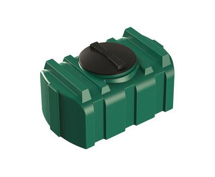 Емкость для жидкости R-100 (зеленая))