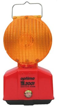 Фонарь сигнальный для строительных площадок Оптима Горизонт