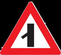 Все треугольные дорожные знаки 1.1, 1.2-1.33, 1.5, 2.3.1-2.4