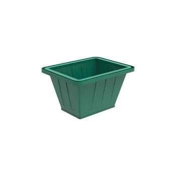 Ванна пластиковая K-200 на 200 л (зеленая)