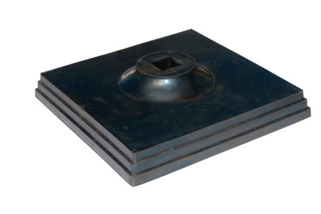 Подставка для вехи 340х340 мм
