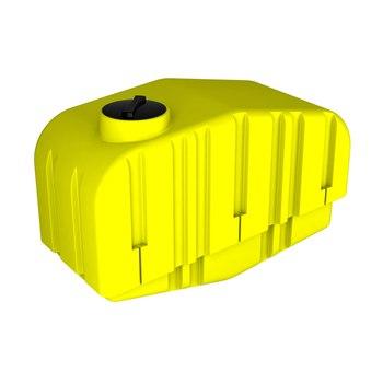 Пластиковая емкость AGRO-3000