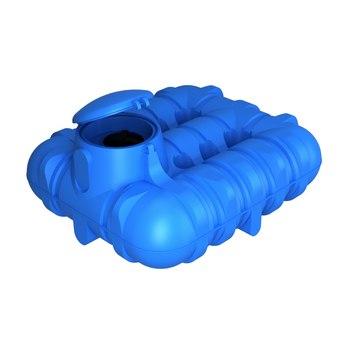 Накопительная подземная емкость для воды R.3000