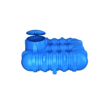 Пластиковая емкость R.3000