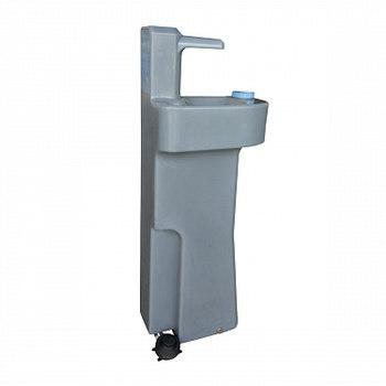 Умывальник для туалетной кабины ToypeK