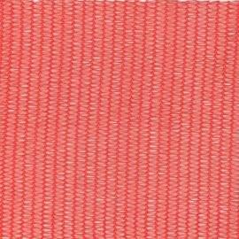 Сетка фасадная 3х50/80 г/м2 оранжевая. 43 руб./м2