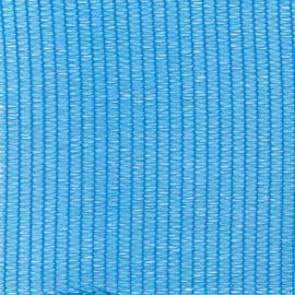 Сетка фасадная 3х50/80 г/м2 синяя. 35 руб./м2