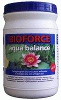BIOFORCE Aqua Balance. Биологическое средство для эффективной борьбы с цветением воды в водоемах и аквариумах