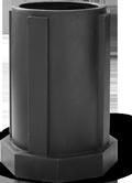 Колодец водоприемный 500 л