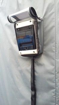 Утепляющий чехол для емкости Т-5000