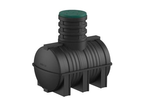 Подземная топливная емкость DТ-1000