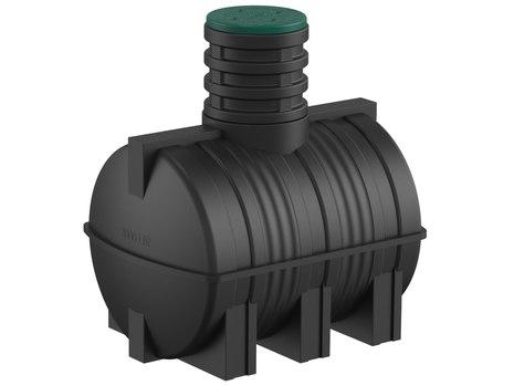 Накопительная емкость D-2000 для воды