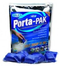 PORTA-PAK (ПОРТА ПАК) .Туалетный дезодорант PORTA-PAK