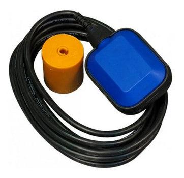 Электрический выключатель уровня с кабелем 6 м