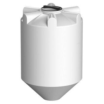 Емкость К-1000 с конусным дном (емкость полного слива)
