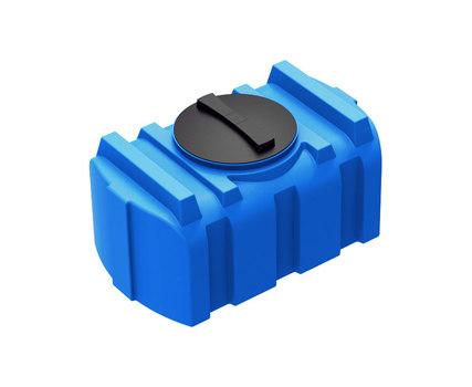 Емкость для жидкости R-100 (синяя)