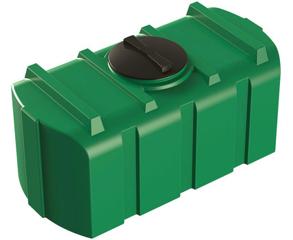 Емкость для жидкости R-300 (зеленая)