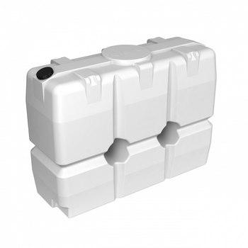 Емкость для топлива SK-2000 OIL (белая)