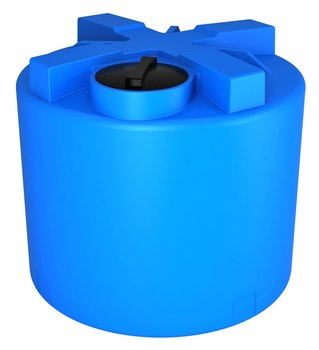Емкость для воды Т-2000л