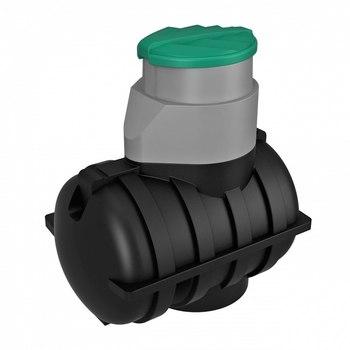 Емкость для топлива U-1250 OIL