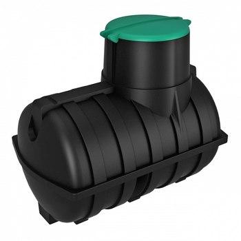 Емкость для топлива U-3000 OIL