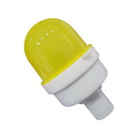 ФС 4.1 Фонарь светодиодный сигнальный желтый