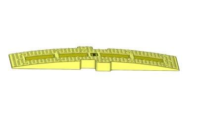 ИДН-900 (искусственная дорожная неровность)