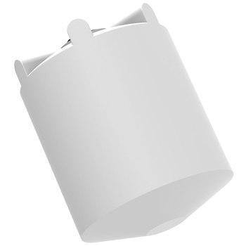 Емкость К-3000 с конусным дном (емкость полного слива)
