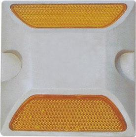 Световозвращатели КД3 ГОСТ 50971 желтый, белый