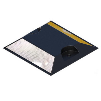 Световозвращатель КД3 ГОСТ 32866-2014 желтый, белый