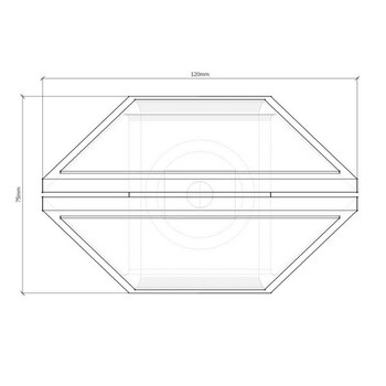 Катафот резиновый световозвращающий КД-5Р 50971-2011