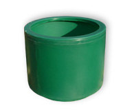 Кольцо доборное септика 490 мм