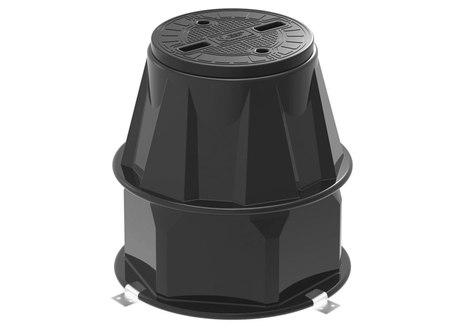Крепеж для колодца КС-1 и КС.2.2