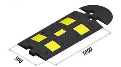 ИДН-500 (моноблок)