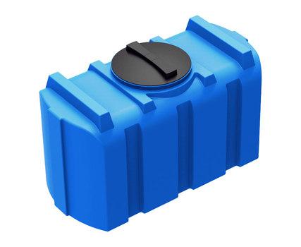 Емкость для жидкости R-200 (синяя)