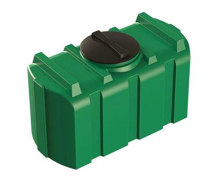Емкость для жидкости R-200 (зеленая)