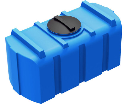 Емкость для жидкости R-300 (синяя)