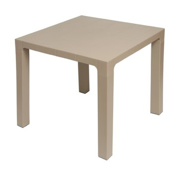 Стол Орфей 72 см (мокко)
