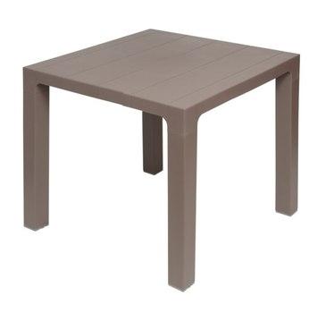 Стол Орфей 72 см (темный мокко)
