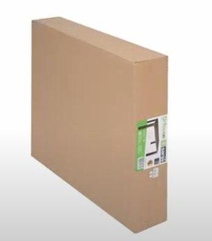 Упакованный стол Орфей 140 на 80