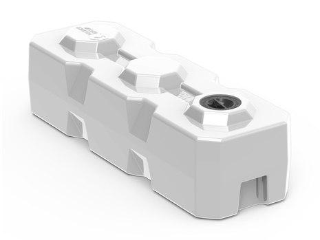 Емкость для жидкости Т-120 (с возможностью штабелирования)